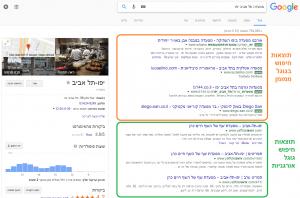 מסעדה תל אביב יפו - חיפוש ב-Google (1)